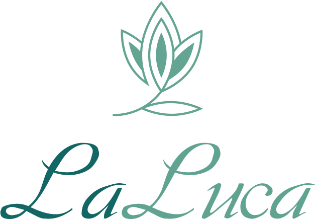 Logo La Luca Babyaccessoires